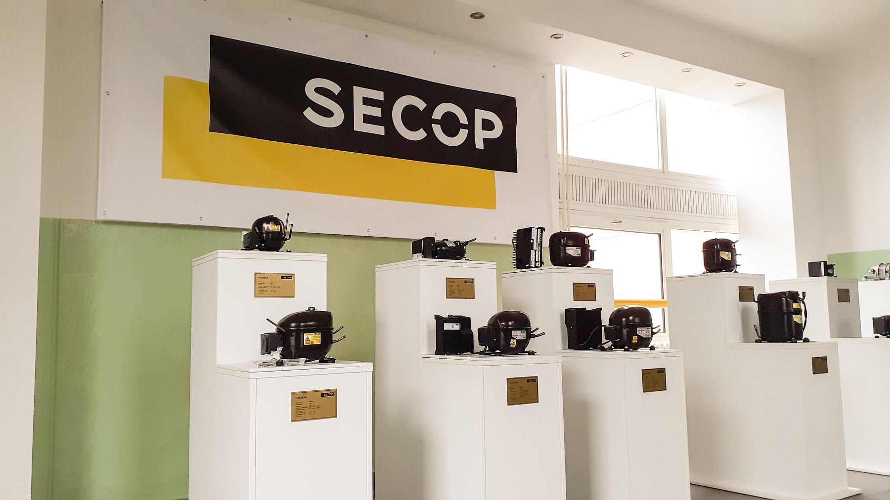 Secop: Digitálne dvojča nám pomáha odstrániť úzke miesta na montážnej linke