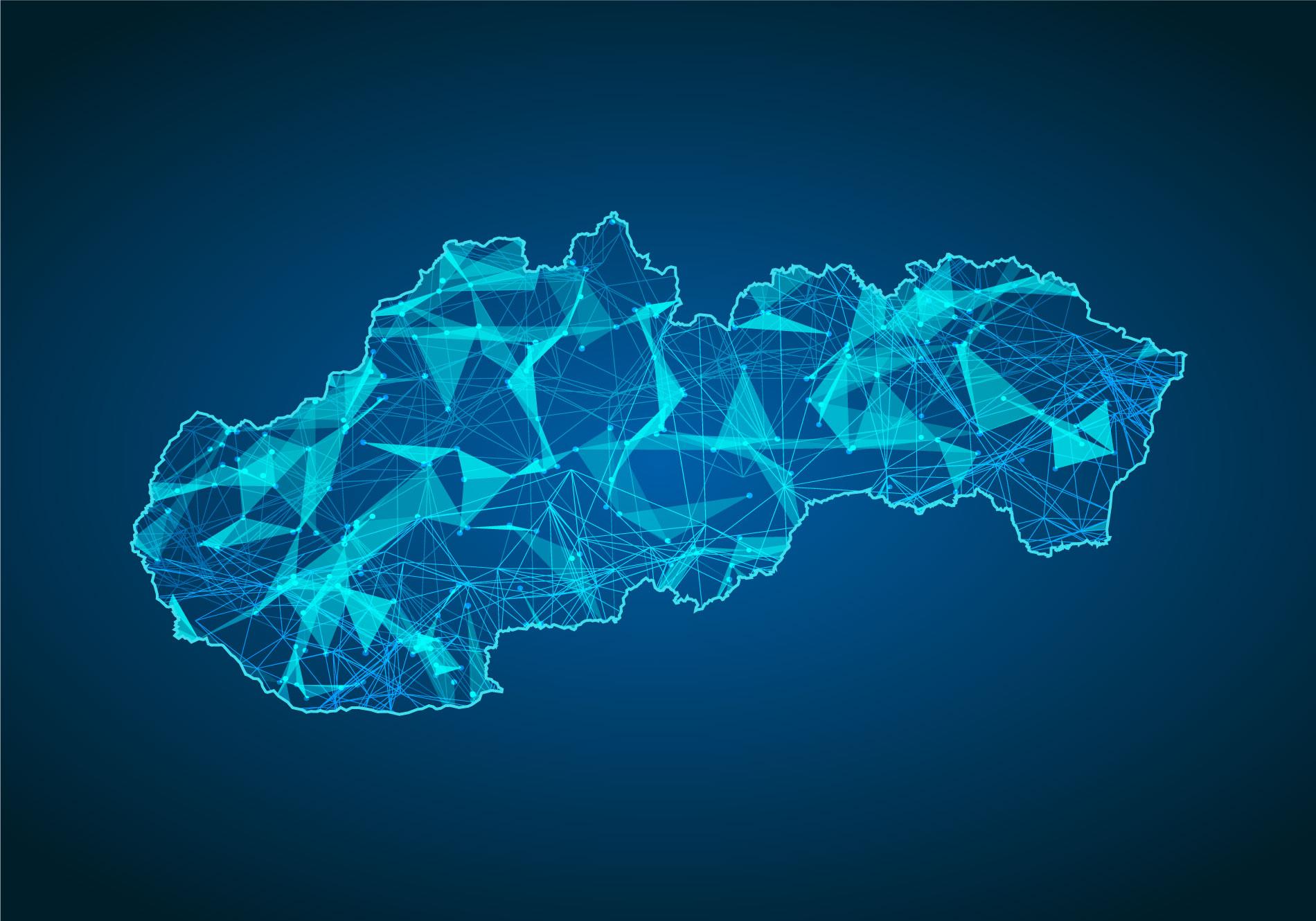 Digitalizácia v Pláne obnovy a odolnosti Slovenskej republiky